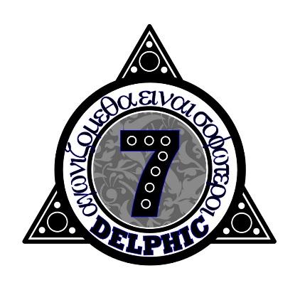 Delphic Symble